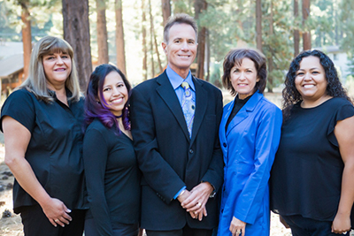 Tahoe Family Dentists Team